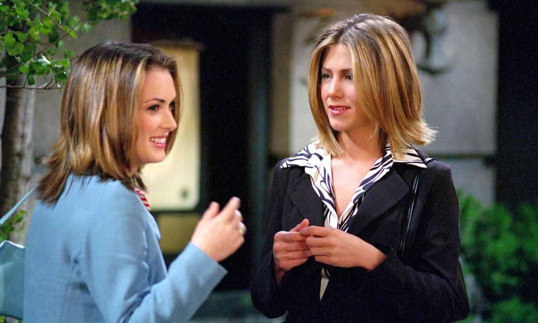 ¿Rachel viviendo con Gunther en 'Friends'? El capítulo que nunca se llegó a rodar