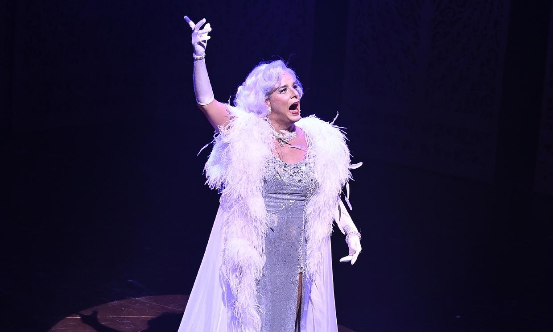 'La Jaula de las Locas' abre sus puertas a ¡HOLA!: así fue la divertida premier del musical en Madrid