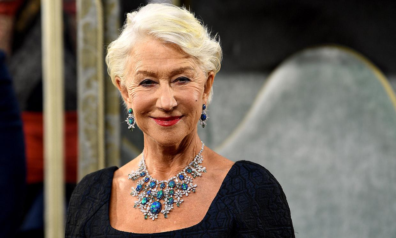 'Catalina la Grande', protagonizada por Helen Mirren, llega a principios de octubre