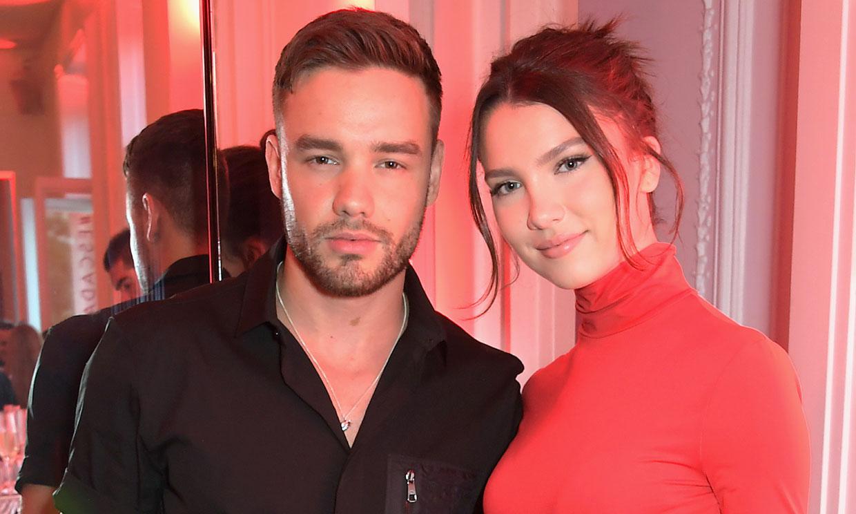 Liam Payne presenta sobre la alfombra roja, a su nuevo amor, la modelo texana Maya Henri
