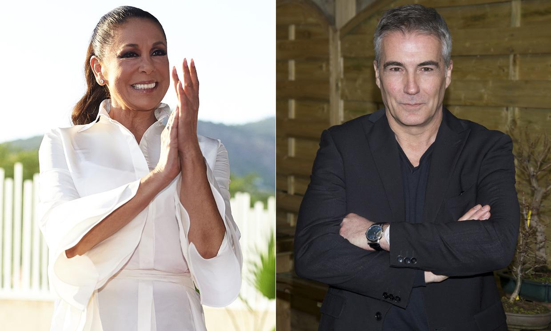 La inesperada conexión entre Isabel Pantoja y David Cantero