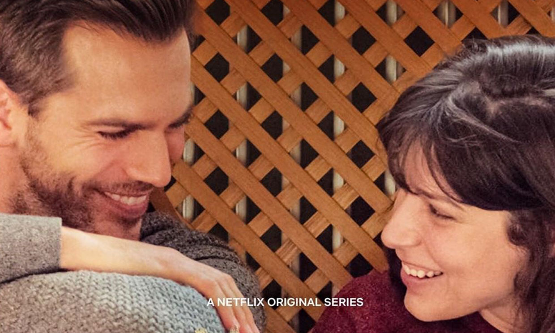 Marc Clotet da vida a un profesor de hockey en la nueva serie de Netflix