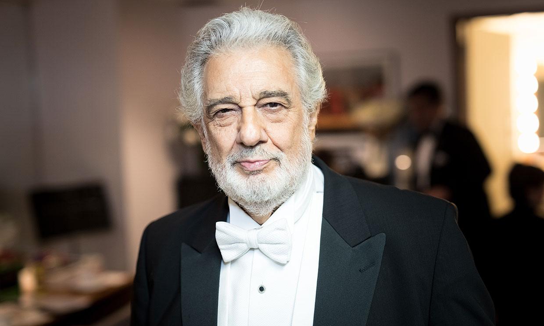Plácido Domingo dimite de su cargo como director general de la Ópera de Los Ángeles