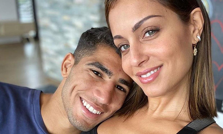 Hiba Abouk anuncia que está esperando su primer hijo