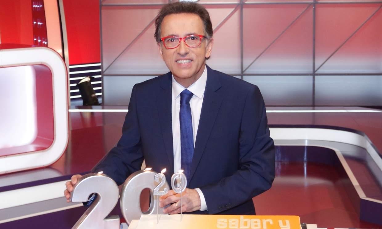 Jordi Hurtado manda un curioso mensaje a Christian Gálvez tras la suspensión de 'Pasapalabra'