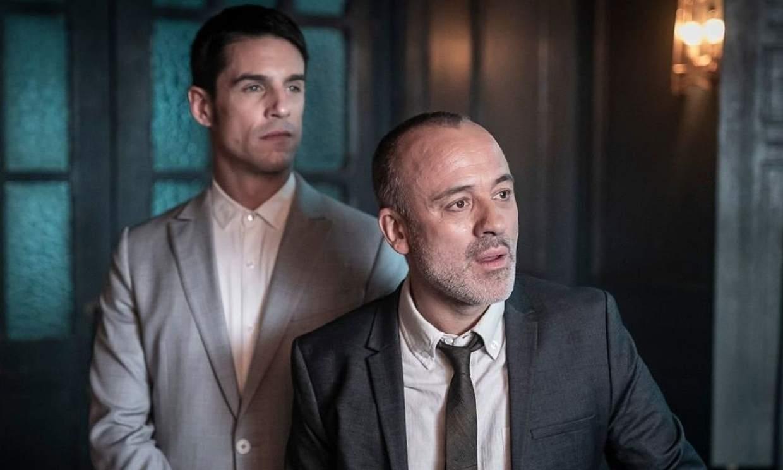 Javier Gutiérrez promete aún más emociones fuertes en 'Estoy vivo' tras su traumático regreso