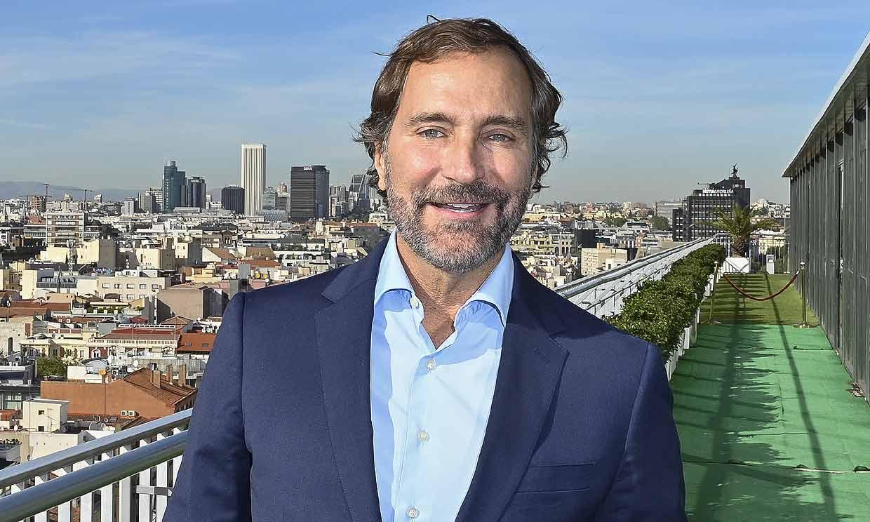 James Costos, de embajador de Estados Unidos en España a embajador del cine español en Hollywood