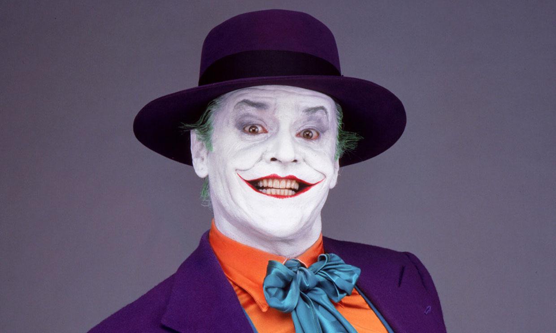 Todos los actores que han interpretado al Joker en el cine