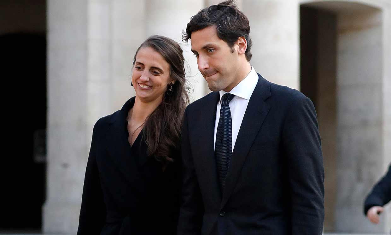 ¿Quiénes son el príncipe de Napoleón y la condesa austriaca que harán un guiño a la historia con su boda?