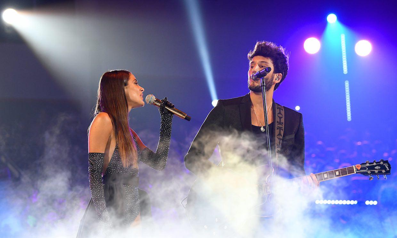 ¡Un amor entre canciones! Sebastián Yatra y Tini lanzan un nuevo y romántico trabajo juntos