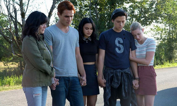 Donde ver la tercera temporada de riverdale