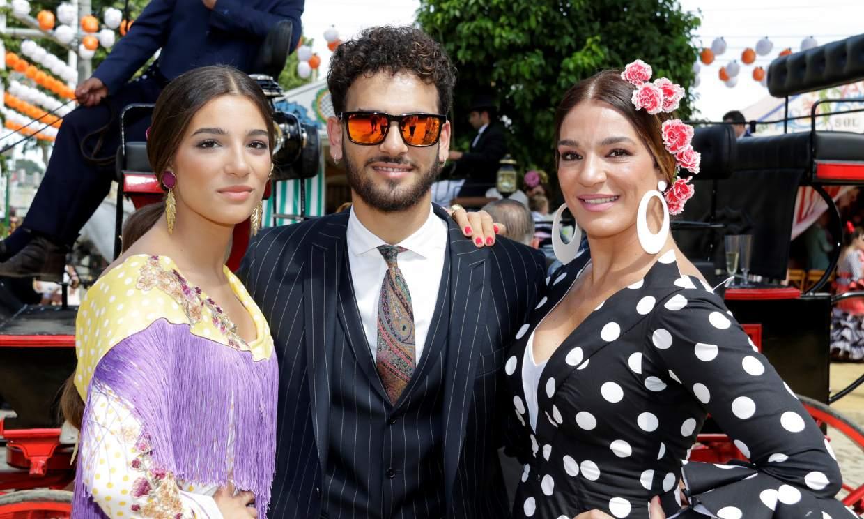 Raquel Bollo se rompe al hablar del embarazo de su hija Alma