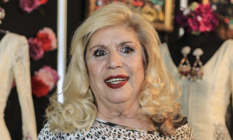 ¡El flamenco está de celebración! María Jiménez vuelve a la música tras sus graves problemas de salud