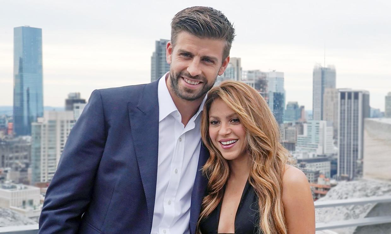 Amor a caballo: el romántico paseo por la playa de Shakira y Piqué