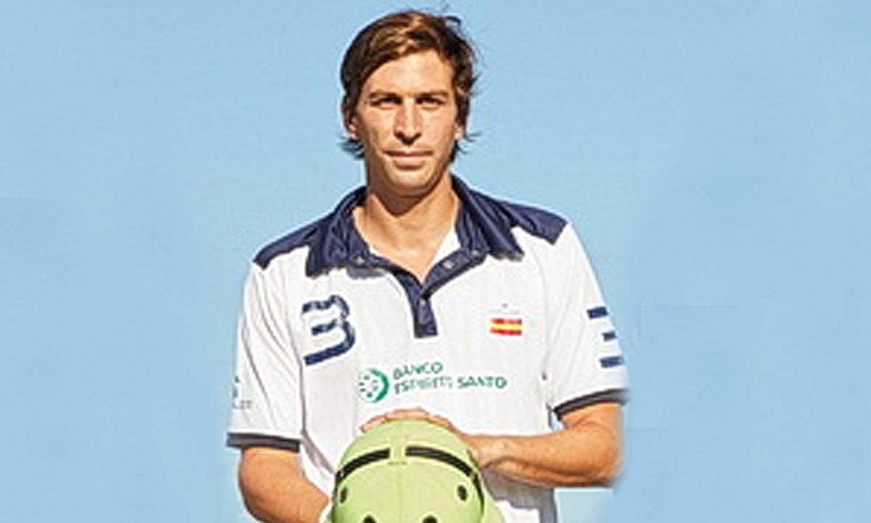 EXCLUSIVA: ¡Gran boda en Sotogrande! Se casa Pascual Sainz de Vicuña, el mejor jugador de polo español