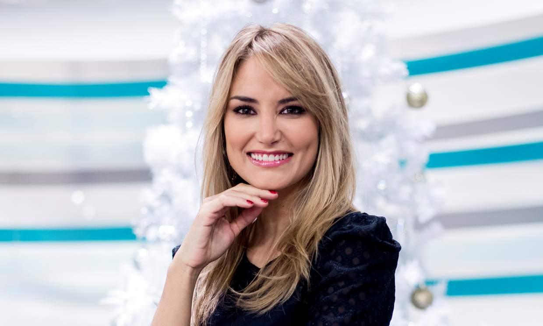 Alba Carrillo habla de su flirteo secreto con Javier Hernanz, exnovio de Mireia Belmonte