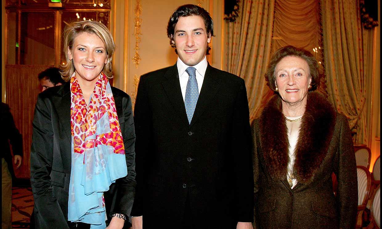La familia Bonaparte se va de boda: ¿quién es quién entre los descendientes de Napoleón?