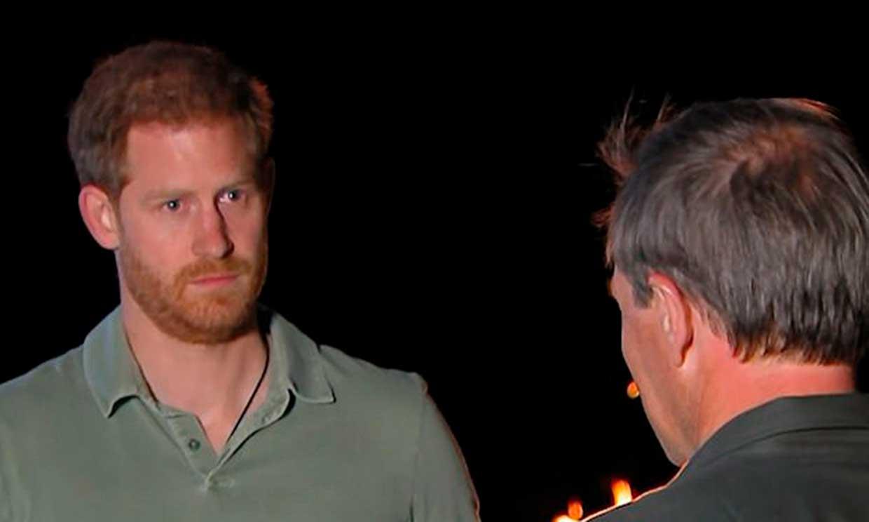 La dura declaración del príncipe Harry: 'Cada vez que veo una cámara me recuerda a mi madre'