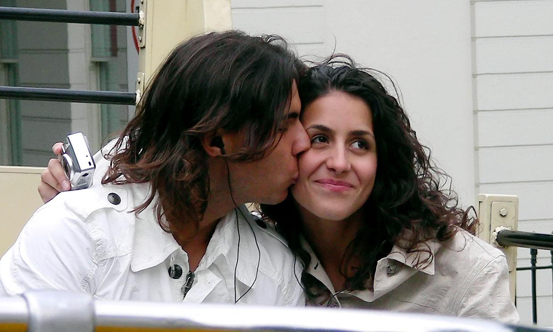 Rafael Nadal y Mery Perelló: 14 imágenes que resumen los años que ha durado su noviazgo