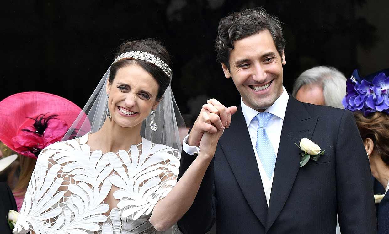 El enlace que ha hecho revivir a Francia el matrimonio entre Napoleón Bonaparte y María Luisa de Austria
