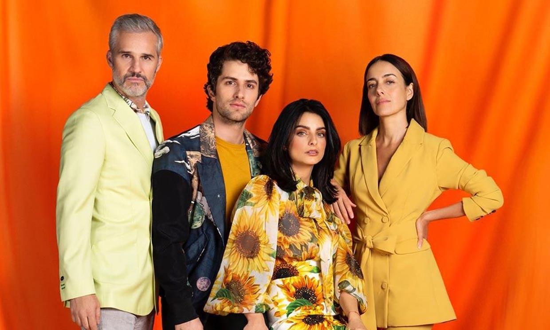 El regreso de 'La casa de las flores': las claves de su nueva temporada
