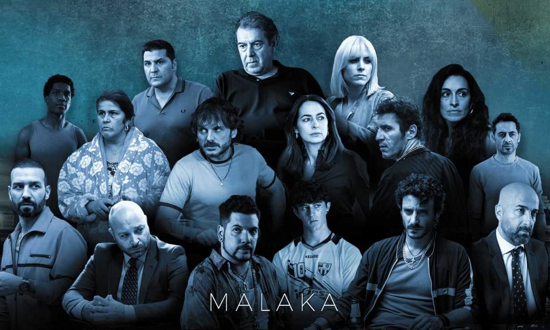 'Malaka' llega a su fin: los cinco grandes momentos de su primera temporada
