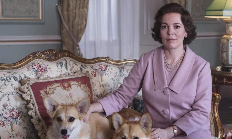 La crisis existencial de Isabel II en el tráiler de la tercera temporada de 'The Crown'