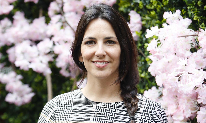 Irene Junquera desvela el problema de salud que padece: 'Tengo un tumor benigno en la cabeza'