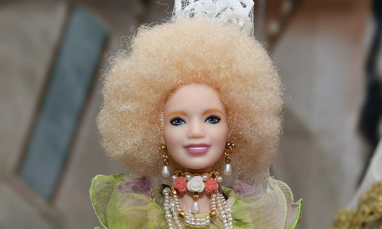 Barbie cambia de peinado para homenajear a la duquesa de Alba