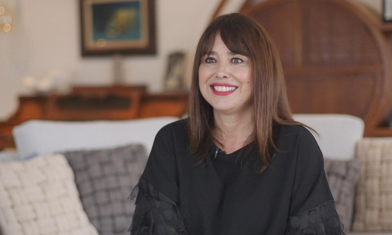 De su nueva etapa como escritora a su pasado en televisión: las confesiones de Minerva Piquero en HOLA.com