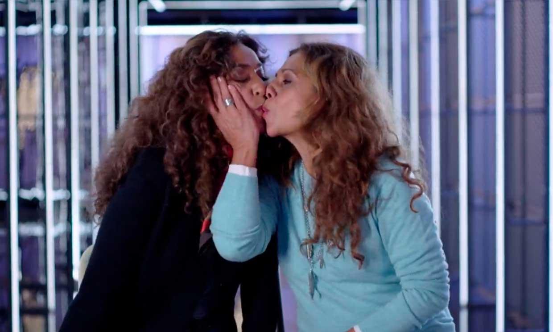 Rosario y Lolita Flores: El tándem más divertido de 'La Voz Kids' dentro y fuera de plató