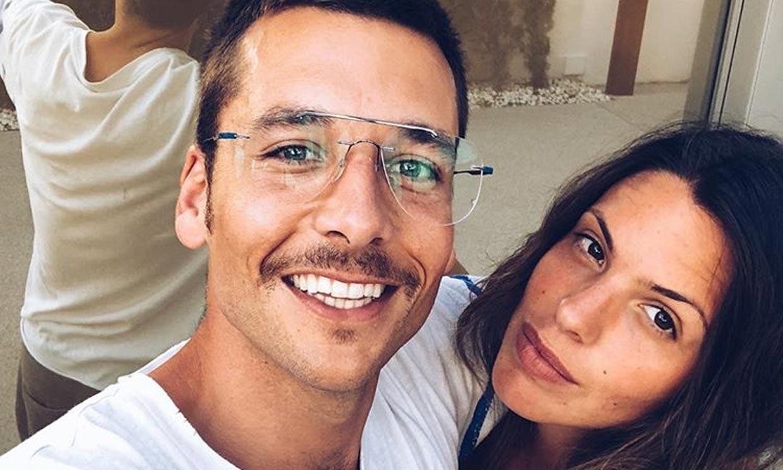 ¿Se han dado una segunda oportunidad Laura M. Flores y Benji Aparicio?
