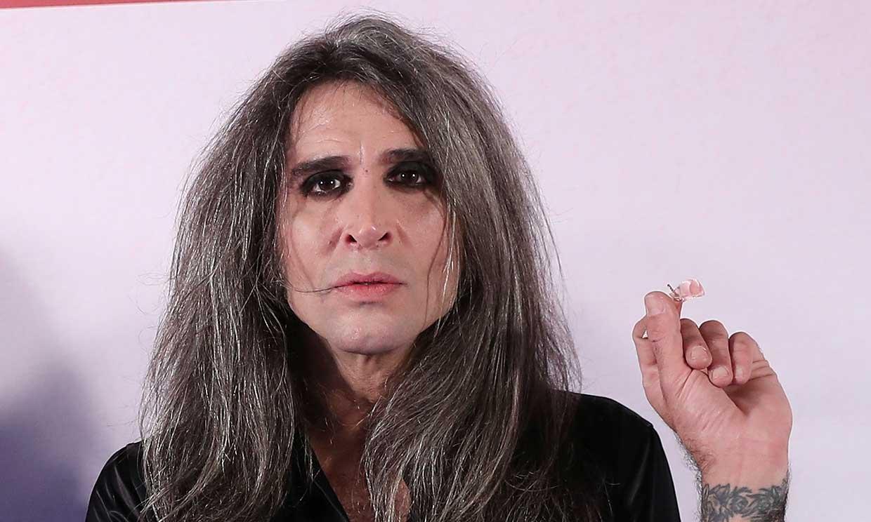 Mario Vaquerizo, sorprendente colofón al casting de 'Tu cara me suena'