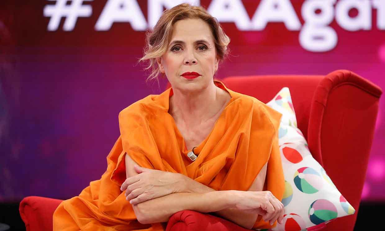 Ágatha Ruiz de la Prada habla de su divorcio y su nueva vida: 'Buscar un novio ha sido divertido'