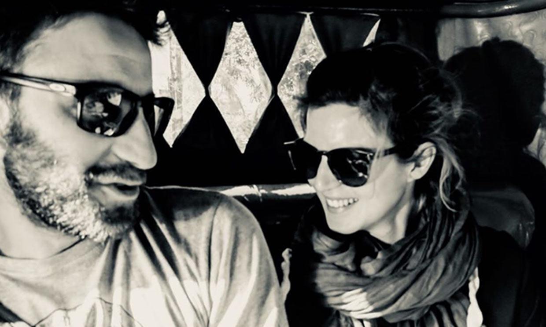 Clara Lago a Dani Rovira por su cumpleaños: 'El amor y la admiración que siento por tu persona han roto las varas de medir'