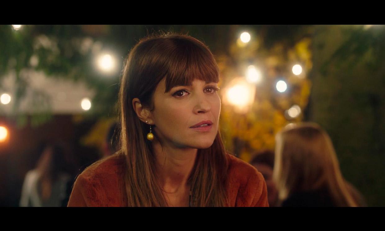 En primicia, Paula Echevarría como la amiga 'metomentodo' en la película 'Si yo fuera rico'