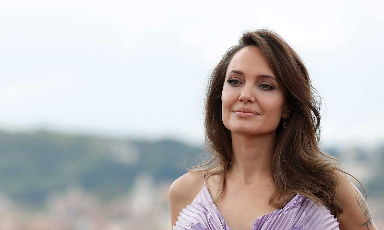 Angelina Jolie y el tremendo susto durante su último rodaje en España tras ser detectada una bomba
