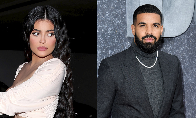 Kylie Jenner está viendo a Drake tras su ruptura con Travis Scott