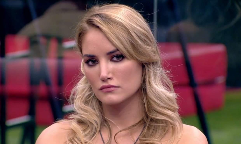 Alba Carrillo acusa a Antonio David Flores de 'jugar' con Mila Ximénez
