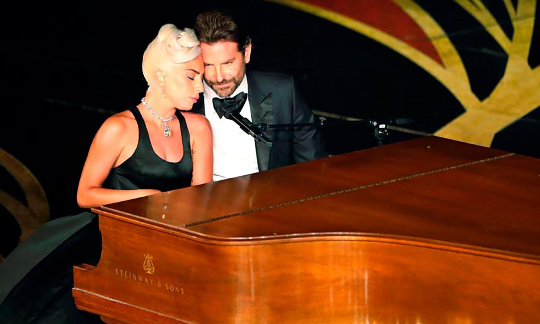 Lady Gaga confiesa qué hay de verdad en su supuesto romance con Bradley Cooper