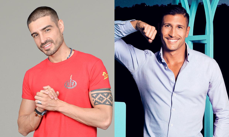 Gianmarco y Fabio, los concursantes 'italianos' que revolucionaron Telecinco con su amor