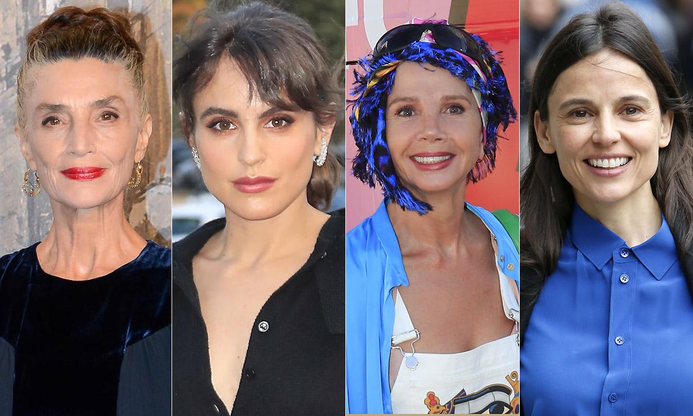 Cuatro mujeres y toda una vida: no te pierdas la nueva serie española para todas las generaciones