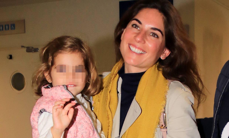 Carmen, la hija de Lourdes Montes y Francisco Rivera, ya es la chef oficial de la casa - Hola