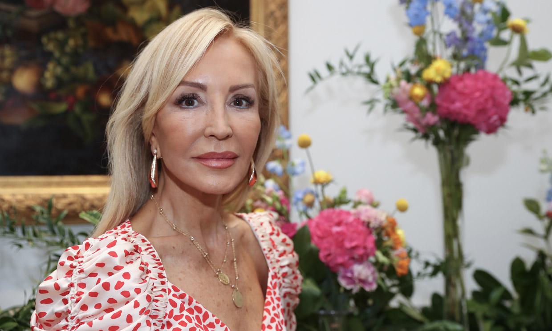 El hermano de Carmen Lomana irrumpe en política como diputado de Vox