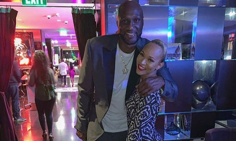Lamar Odom se compromete tres años después de su mediático divorcio de Khloé Kardashian