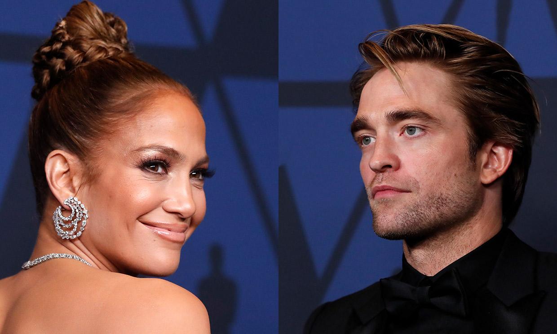 ¿Sería Jennifer López un buen 'Batman'? Robert Pattinson opina que sí