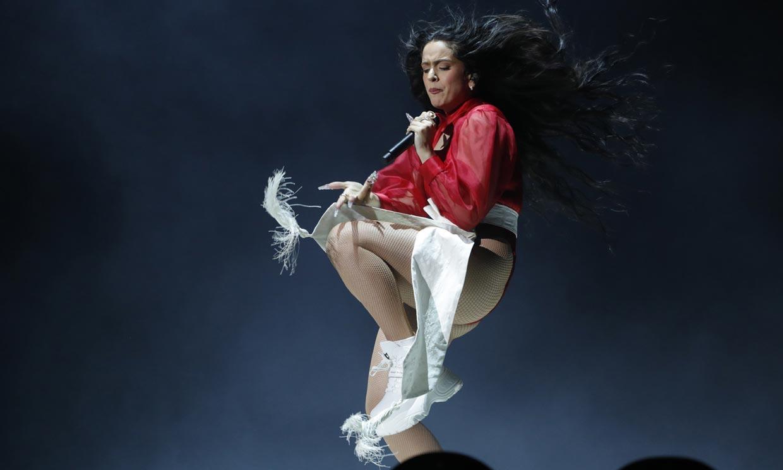 Fotogalería: Los protagonistas de los 'momentazos' de los Grammy latinos
