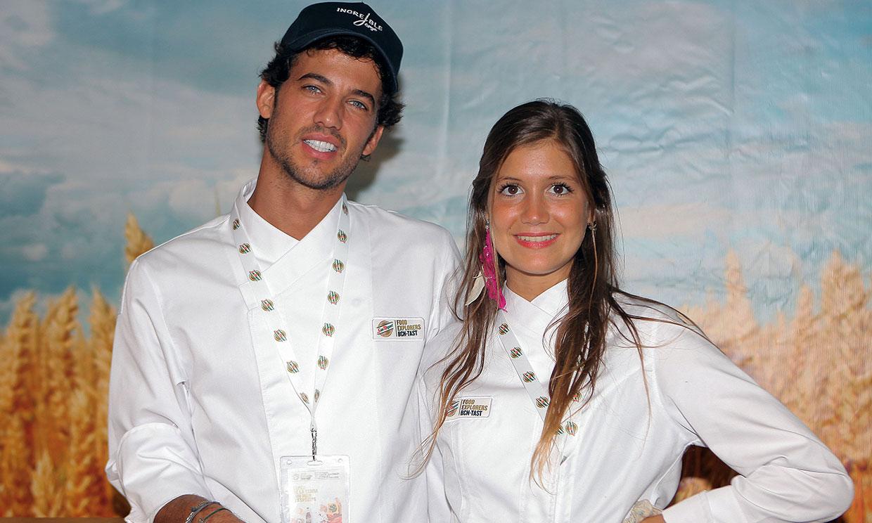 ¿En qué punto se encuentra la relación entre Miri y Jorge, de 'MasterChef'? La cocinera responde
