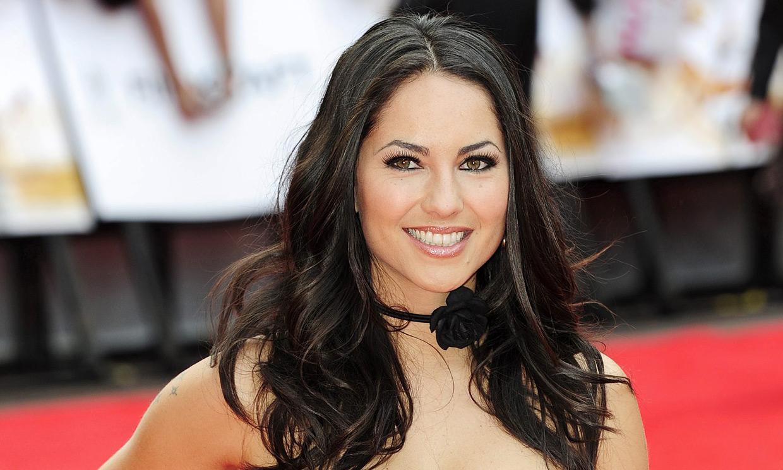 Bárbara Mori (de la telenovela 'Rubí') revoluciona las redes publicando una foto con su novio