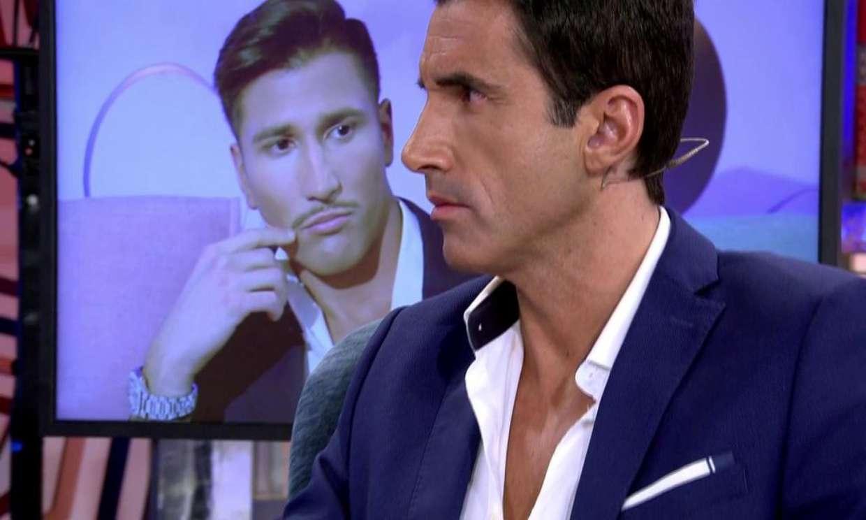 'Gran Hermano VIP': Hugo Martín Sierra mantiene la esperanza de recuperar a Adara a pesar de su relación... - Hola